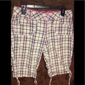 Plugg Shorts